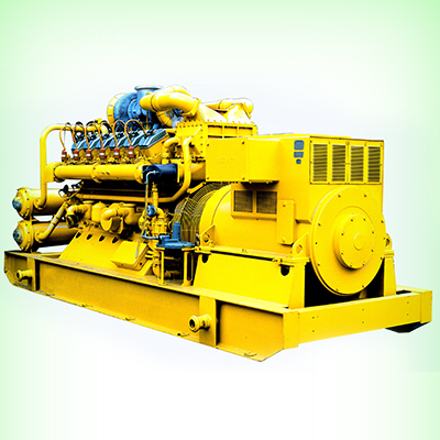 Natural Gas Generator Manufacturers in Nigeria