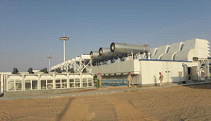 Diesel Generator Manufacturers in Nigeria